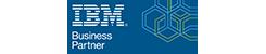 Logo partner IBM - Tecon