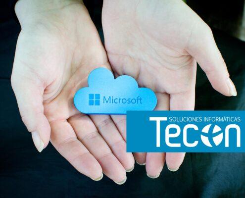 Office 365 evoluciona a Microsoft 365 - Tecon