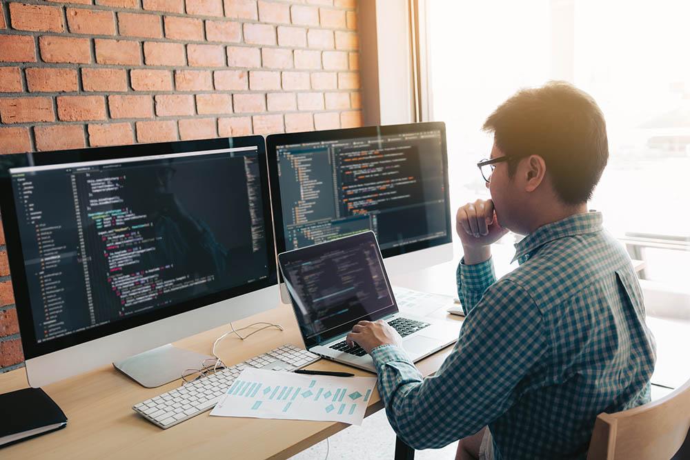 Perfil informático y sistemas TI de Tecon