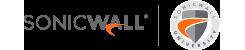 Logo SonicWall - Partner de Tecon