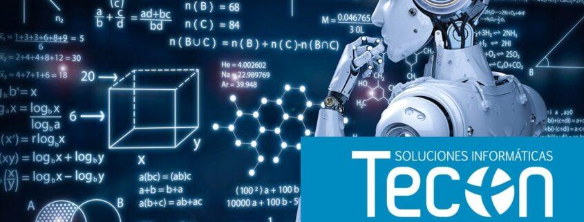 Qué es machine learning y por qué es tan importante - Tecon