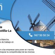 Ayudas Adelante Inversión Castilla La Mancha