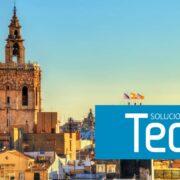 Ayudas para la transformación digital en pymes en la comunidad valenciana