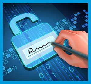 Webinar gratuito Docuten: Flujo de trabajo rápido, eficiente y seguro con la firma digital