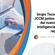 Grupo Tecon se suma a la creación del centro de inteligencia del dato en la región