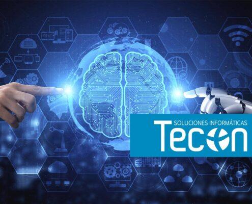 Qué es y cómo funciona la inteligencia del dato - Tecon