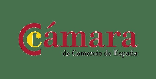 Logo Cámara de Comercio de España