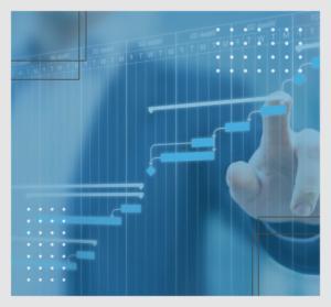 Gestión de proyectos y asignación de recursos en business central