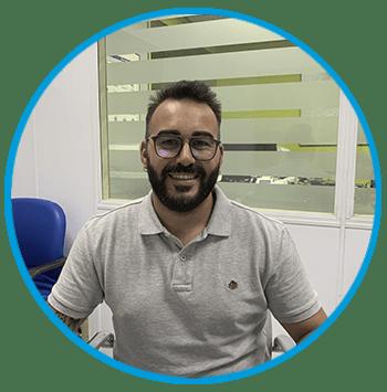 Experiencia Alejandro Moreno Programa de Empleo Tecon
