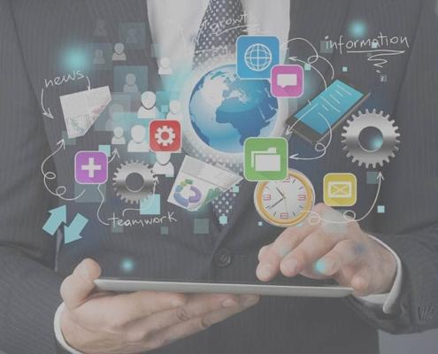 Cursos bonificables marketing digital - Tecon
