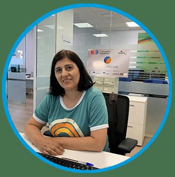 Experiencia Elvira Egea Programa de Empleo Tecon
