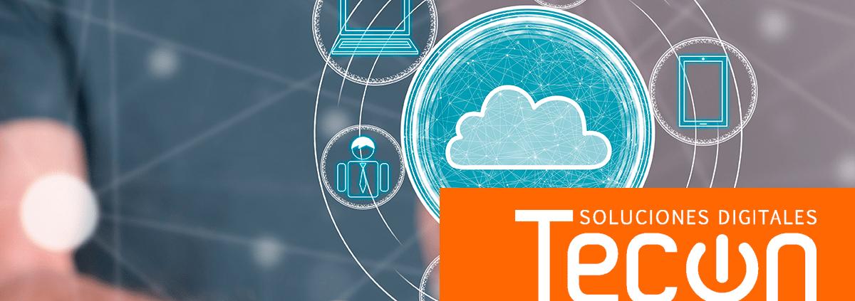 Cómo ha cambiado la forma de trabajar debido al almacenamiento en la nube